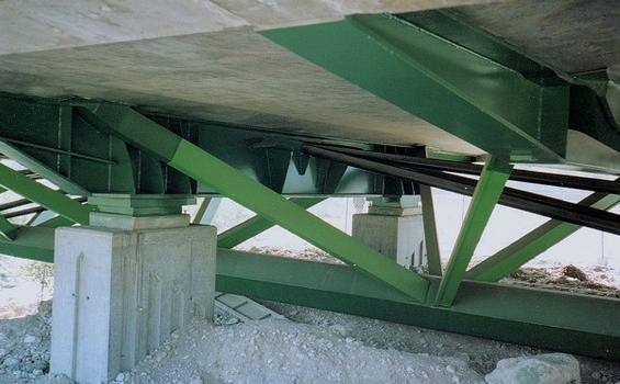 Roizebrücke Voreppe