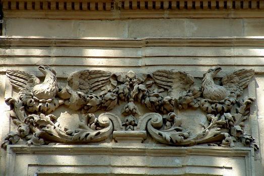 Hôtel de Madon de Châteaublanc, Avignon