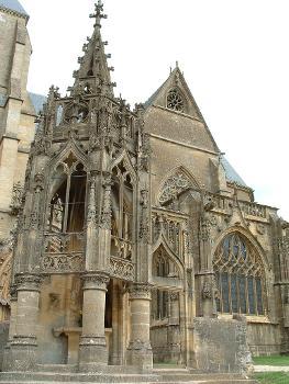 Eglise Notre-Dame d'Avioth