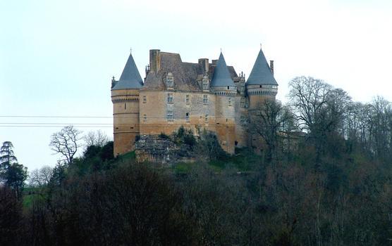 Burg Bannes