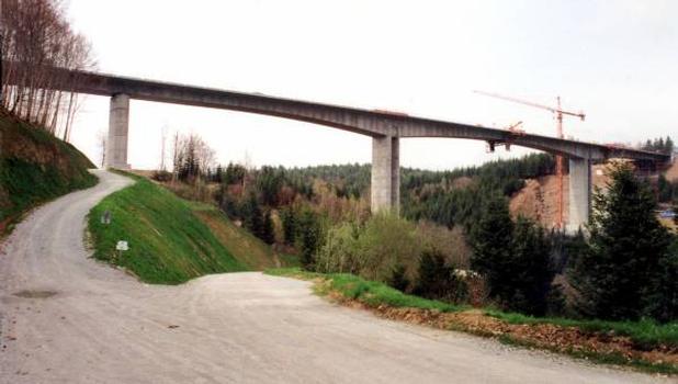 La Barricade Viaduct