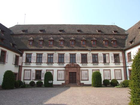 Wissembourg - Maison Stanislas