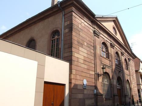 Haguenau - Synagoge