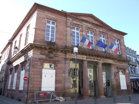 Hôtel de ville (Sélestat)