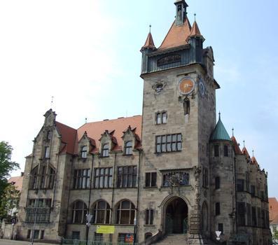 Haguenau - Musée Historique