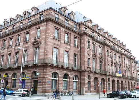 Bourse de Commerce de Strasbourg