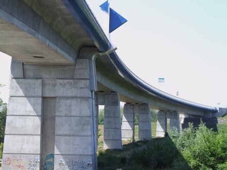 Eschau - Altenheim - Pierre Pfimlin Bridge
