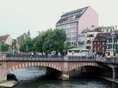 Straßburg - Pont National