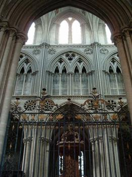 Cathédrale Notre-Dame, Bayeux