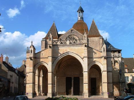 Beaune - Collégiale Notre-Dame