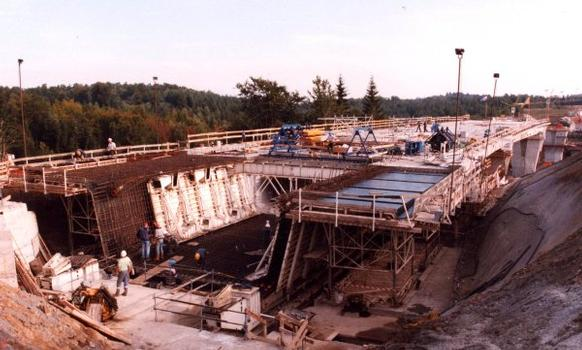 Bergères-Viadukt – Taktkeller