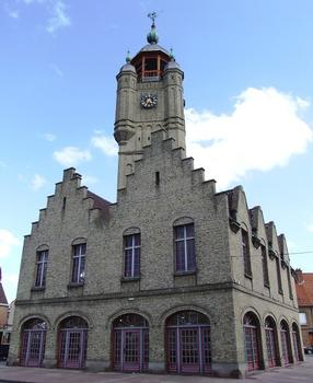 Bergues - Belfried