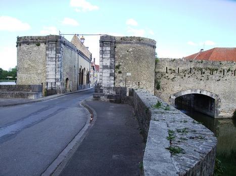 Bergues - Porte de Dunkerque