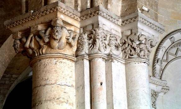 Eglise Saint-Nicolas, Blois