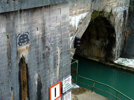 Canal de la Marne au Rhin Ouest