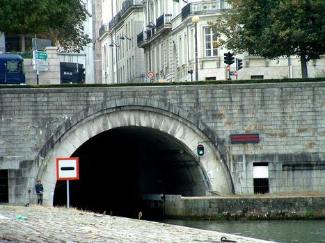 Tunnel Saint-Félix