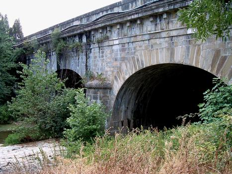 Kanalbrücke Fresquel