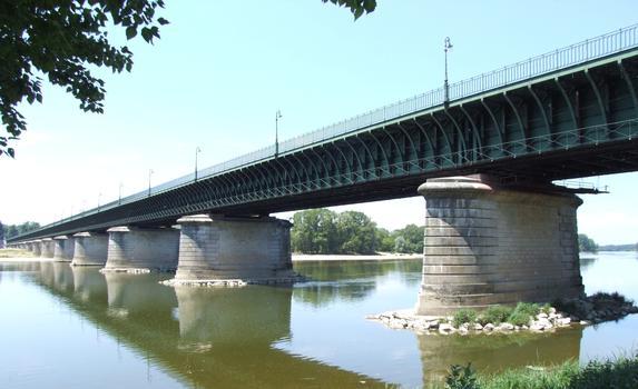 Kanalbrücke Briare