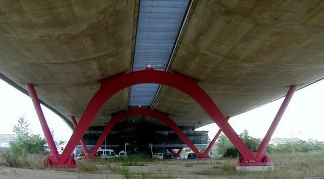 Viaduc de Carrières-sur-Seine (A14)
