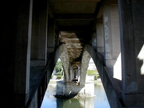 Pont de Castillon-la-Bataille