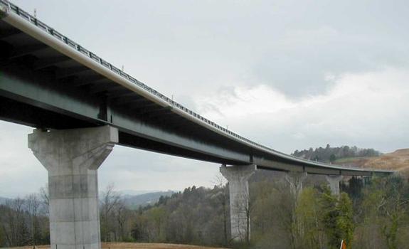 Viaduc du Chadon