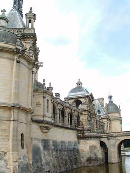 Chantilly - Great Castle