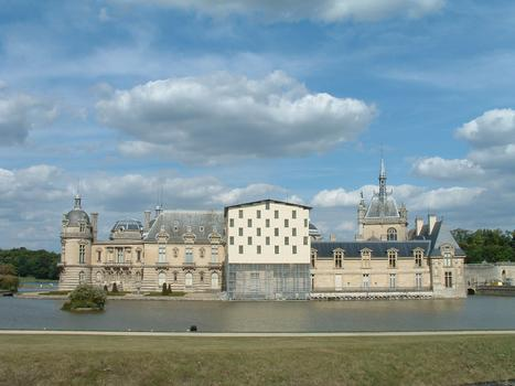 Chantilly Caslte