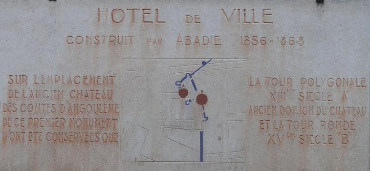 Rathaus (Angoulême)