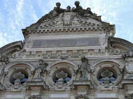 Stadttheater Angoulême