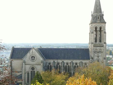 Eglise Saint-Ausone