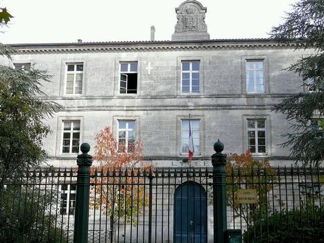 Lycée Guez-de-Balzac