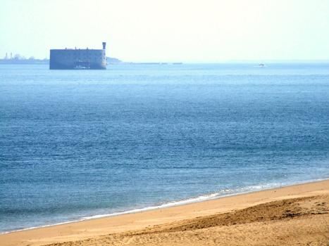 Fort Boyard - Perdu en mer