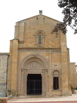 Abtei Charlieu