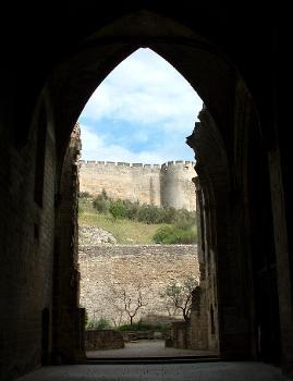 Chartreuse du Val-de-Bénédiction, Villeneuve-lès-Avignon.
