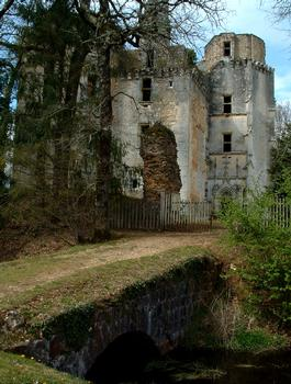 Château de l'Herm, Rouffignac-Saint-Cernin-de-Reilhac