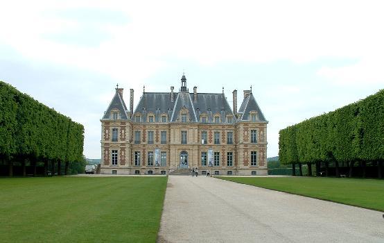 Château de Sceaux Musée de l'Île-de-France