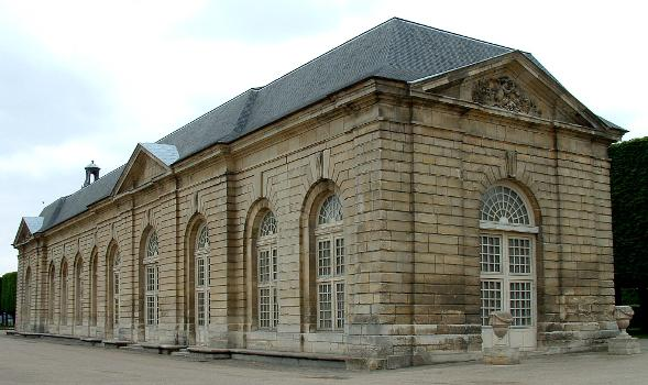 Château de Sceaux Orangerie