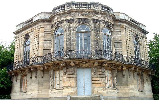 Château de Sceaux Pavillon de Hanovre