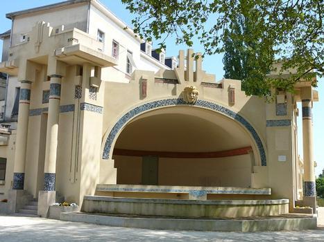 Auditorium Albert-Collet
