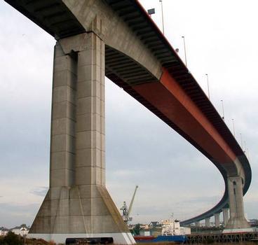 Pont de Cheviré, Nantes