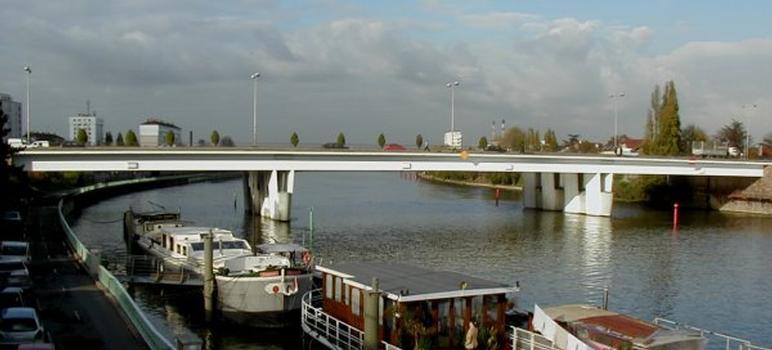 Pont de Choisy-le-Roi