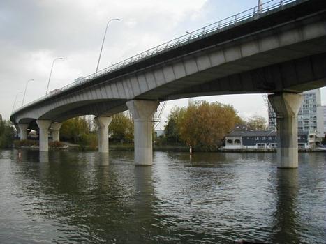 Seinebrücke Choisy-le-Roi