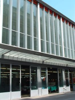 Clichy - La Maison du Peuple