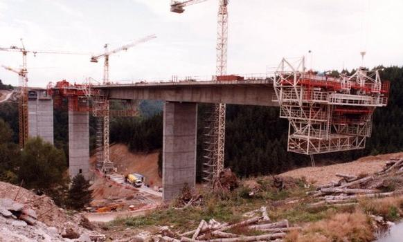 Clidane-Viadukt.