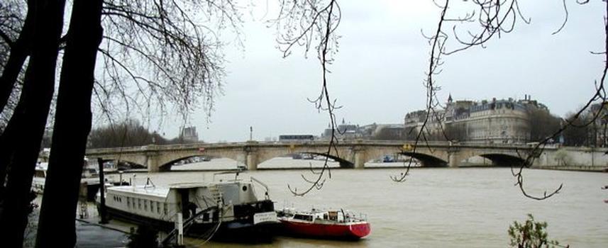 Pont de la Concorde, Paris