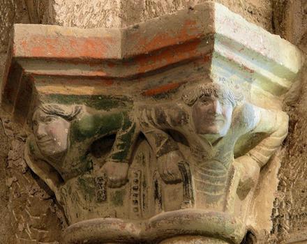 Eglise de l'Assomption-de-Notre-Dame