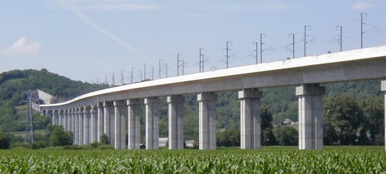 Viaduc de La Costière