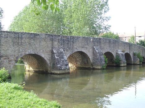 Pont de Sainte-Marie-sur-Ouche