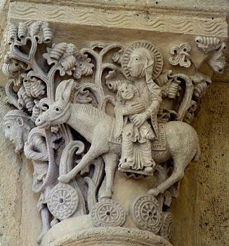 Saint-Andoche Basilica