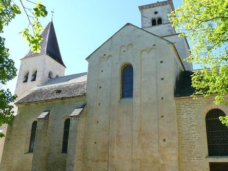 Kirche Sankt Vorles